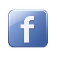 Design a Facebook icon in PhotoPlus