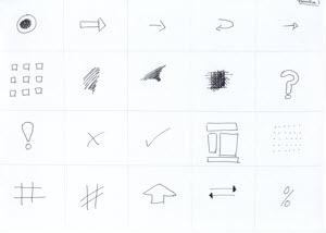 Scanned Doodles