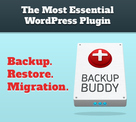 WordPress - Backup, Restore, Migrate