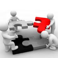 Building blocks of web design